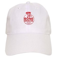 JT's Bone Shack BBQ Baseball Cap