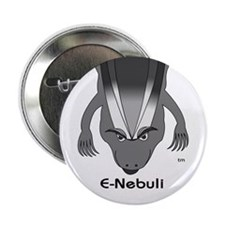 "E-Nebuli 2.25"" Button (10 pack)"