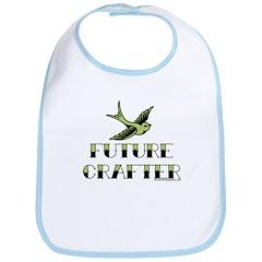 Future Crafter Kids Wear Bib