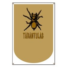 Tarantula Banner