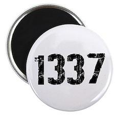 1337 Magnet