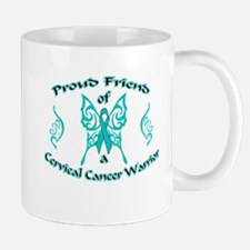 Proud Cervical Tribal Friend Mug