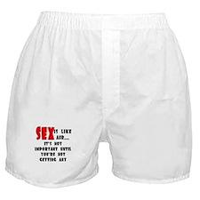Cute Imports Boxer Shorts