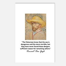 """Vincent Van Gogh"" Postcards (Package of"