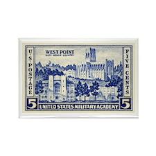 stamp9 Magnets