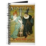 Parisian Absinthe Journal