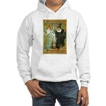 Parisian Absinthe Hooded Sweatshirt