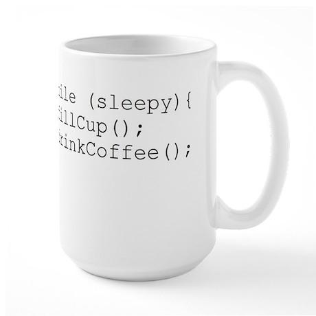 Javascript Coffee Mug