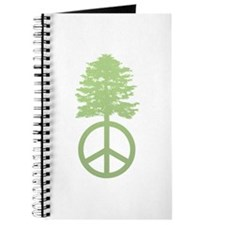 Peace Grows Journal
