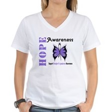 Hodgkin's Lymphoma Hope Shirt