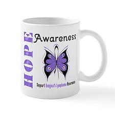 Hodgkin's Lymphoma Hope Mug
