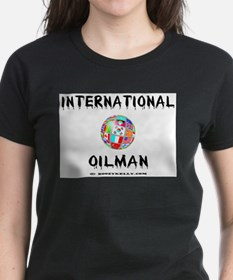 International Oilman Tee