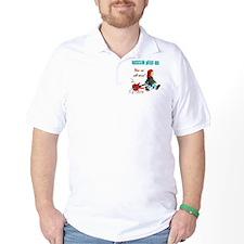 """""""Rockstar Needs Gig"""" T-Shirt"""