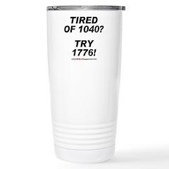 1040-1776 Travel Mug