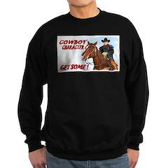 Get Some! Sweatshirt