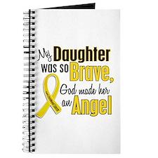 Angel 1 DAUGHTER Child Cancer Journal