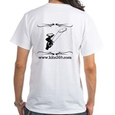 Unique Kitesurfing Shirt