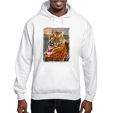 Roy the Tiger Hoodie