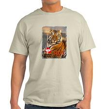 Roy the Tiger T-Shirt
