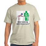 What's wrong? Light T-Shirt