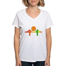 San Francisco Distress Shirt