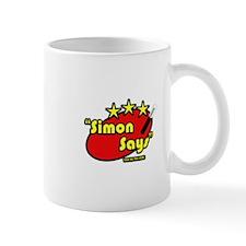 Simon Says Mug
