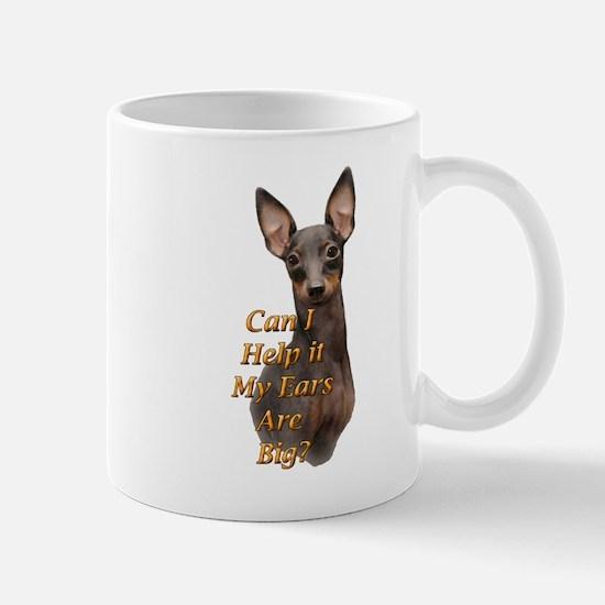 big ears Mug