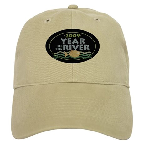 Year of the River Ball Cap