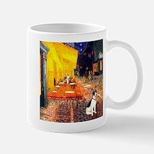 Cafe / Rat Terrier Small Small Mug