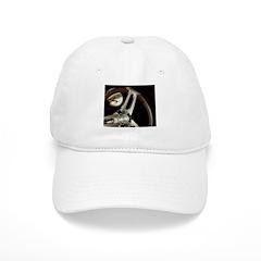 Steering Wheel Baseball Cap
