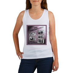 2009 Threadhead Patry Women's Tank Top