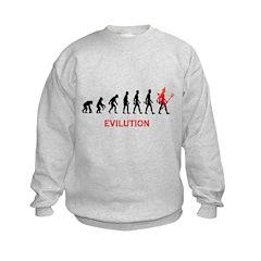 EVILUTION Sweatshirt