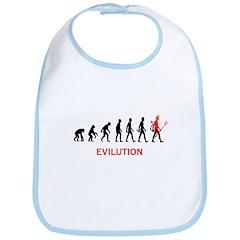 EVILUTION Bib