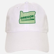 oregon - washington's mexico Baseball Baseball Cap