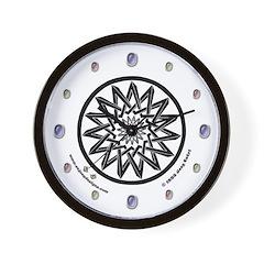 Pentagrams #2 - 10