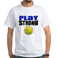 100% Tennis Stuff Shirt