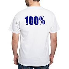Play Strong 100% Stuff Shirt