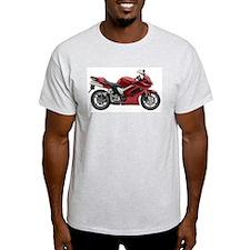 Honda Motorcycles T-Shirt
