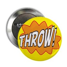 """Throw Action 2.25"""" Button (100 pack)"""