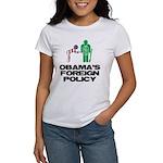 Obama Bow Women's T-Shirt