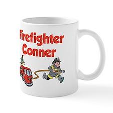 Firefighter Conner Mug