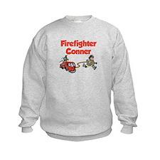 Firefighter Conner Sweatshirt