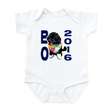 BO OBAMA 2016 - Infant Bodysuit