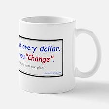 Promised Change Mug