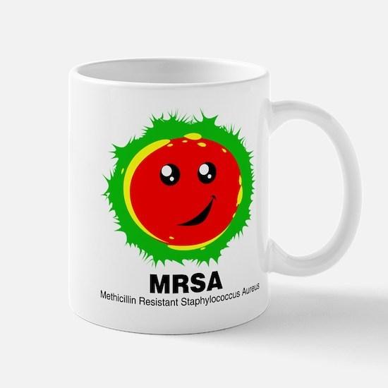 MRSA Mug