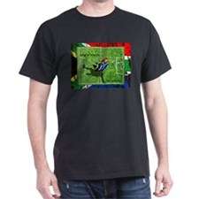 South Africa Soccer Pitch T-Shirt