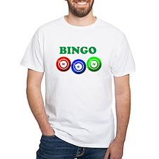Bingo Mom Shirt