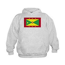 Grenada Hoodie