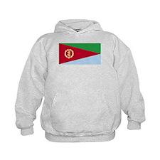 Eritrea Hoodie