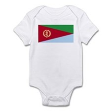 Eritrea Infant Bodysuit